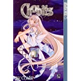 Chobits, Volume 3 ~ Clamp