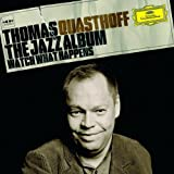 "The Jazz Album - Watch What Happensvon ""Thomas Quasthoff"""