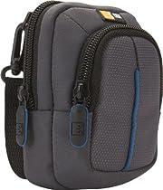 Case Logic DCB-302 Compact Camera Case (Gray)