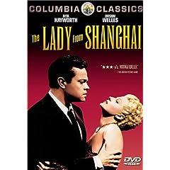La dame de Shanghai - Orson Welles