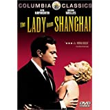 The Lady from Shanghai ~ Rita Hayworth
