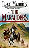 img - for The Marauders (Falconer) book / textbook / text book