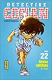 echange, troc Gosho Aoyama - Détective Conan, tome 22
