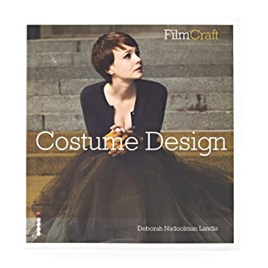 Film Craft: Costume Design (Paperback)