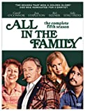 echange, troc All in the Family: Complete Fifth Season [Import USA Zone 1]