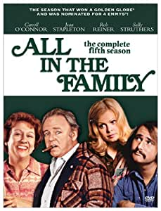 All in the Family - The Complete Fifth Season