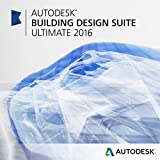 Autodesk Building Design Suite Ultimate 2016 Desktop Subscription | With Advanced Support | Free Trial Available