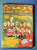 STAND UP IF YOU HATE MAN U