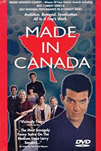 Made in Canada: Season One [Import]