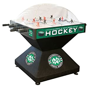 University of North Dakota Bubble Hockey
