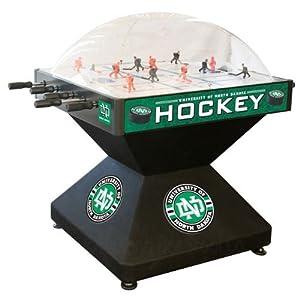 University of North Dakota Bubble Hockey