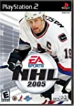 NHL 2005 - PlayStation 2