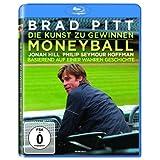 """Die Kunst zu gewinnen - Moneyball [Blu-ray]von """"Brad Pitt"""""""
