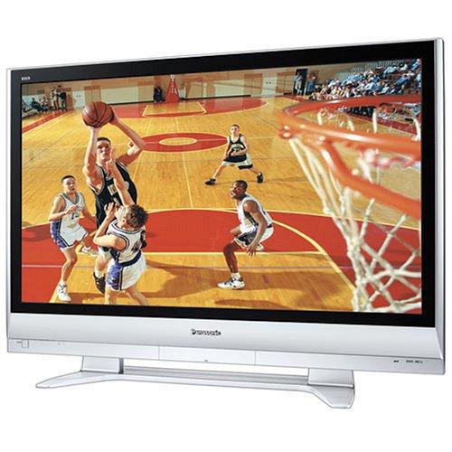 Panasonic TH-50PX60U 50-Inch Plasma HDTV (2006 Model) (Panasonic Television 50 Inch compare prices)