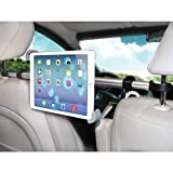 LilGadgets CarBuddy Shared Universal Headrest Tablet Mount (For 7