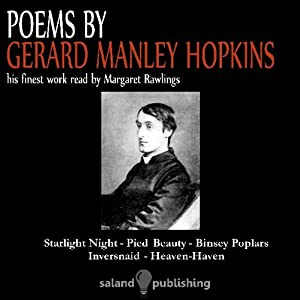 Poems by Gerard Manley Hopkins | [Gerard Manley Hopkins]