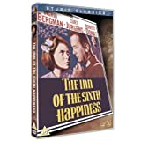 The Inn Of The Sixth Happiness [DVD] [1958]by Ingrid Bergman