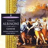 Albinoni : Climene - Poulenard - Bezzina