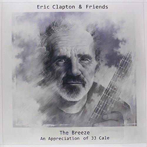 Eric Clapton - Eric Clapton & Friends: The Breeze (United Kingdom - Import)