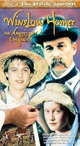Winslow Homer : An American Original [VHS]