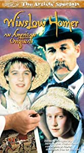Winslow Homer : An American Original [VHS]