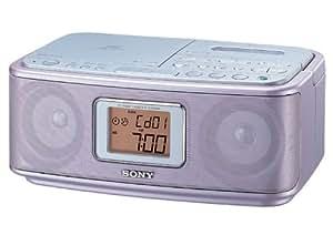 SONY CDラジカセ E501 ピンク CFD-E501/P