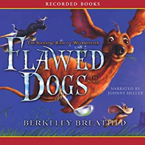Flawed Dogs Audiobook