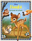 Bambi (avec des autocollants) (French Edition)