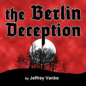 The Berlin Deception Audiobook