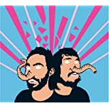 NEW Death From Above 1979 - Romance Bloody Romance (CD)