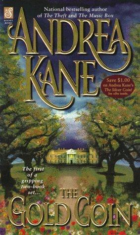 The Gold Coin (Sonnet Books), Andrea Kane