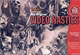 Allan Bryce The Original Video Nasties: From Absurd to Zombie Flesh-Eaters