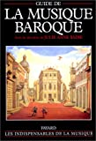 echange, troc Julie Anne Sadie, Albert Dunning - Guide de la musique baroque