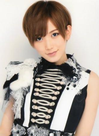 AKB48 生写真 Theater 2012.June 6月『光宗薫』
