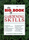 img - for The Big Book of Gardening Skills book / textbook / text book