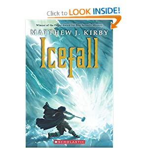 Downloads Icefall e-book