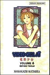 Video Girl Ai - Jump, tome 6