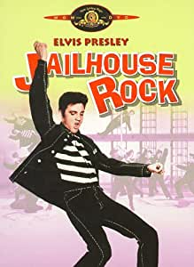 Amazon.com: Jailhouse Rock: Elvis Presley: Movies & TV