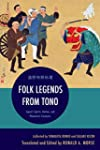 Folk Legends from Tono: Japan's Spiri...