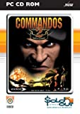 Commandos 2: Men of Courage (PC CD)