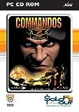 Commandos 2: Men of Courage (PC CD)