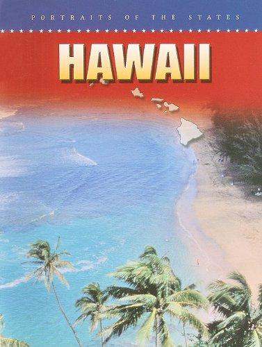 Hawaii (Portraits of the States), WILLIAM DAVID THOMAS