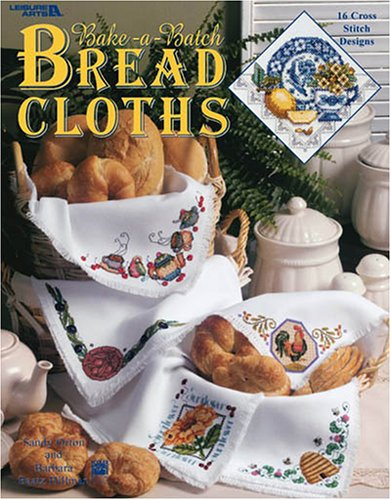 Bake-a-Batch Bread Cloths