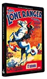 William Witney The Lone Ranger - 2 DVD Collection Serial
