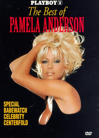 Playboy: The Best of Pamela Anderson [DVD] [Import]