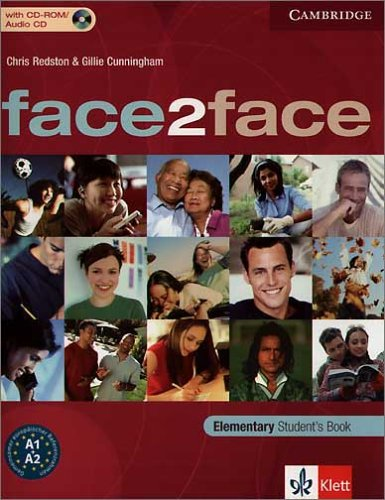face2face - Elementary Students