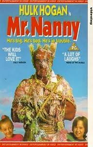 Mr Nanny [VHS]
