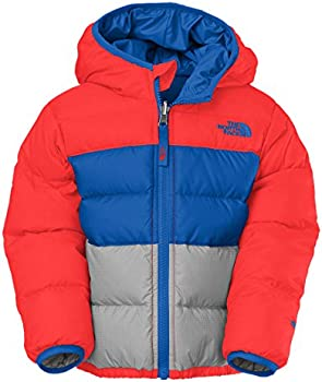 The North Face Toddler Reversible Boys Jacket