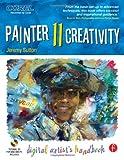 img - for Painter 11 Creativity: Digital Artist's Handbook book / textbook / text book