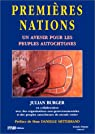 Premi�res Nations par Burger